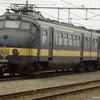DT1593 1202 Vlissingen - 19871228 Treinreis door Ned...