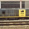 DT1600 2480 Tilburg - 19871228 Treinreis door Ned...