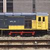 DT1601 512 Tilburg - 19871228 Treinreis door Ned...