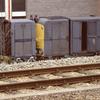 DT1602 2425 Tilburg - 19871228 Treinreis door Ned...
