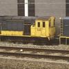 DT1604 528 512 Tilburg - 19871228 Treinreis door Ned...