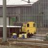 DT1605 624 Tilburg - 19871228 Treinreis door Ned...