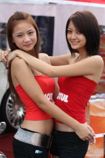 Sabah Callgirl