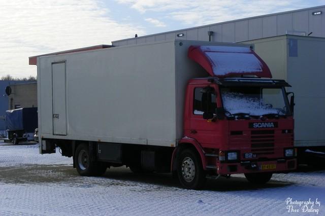 1-1-10 013-border Harms, Arend - Assen