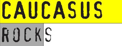 CaucasusRocks