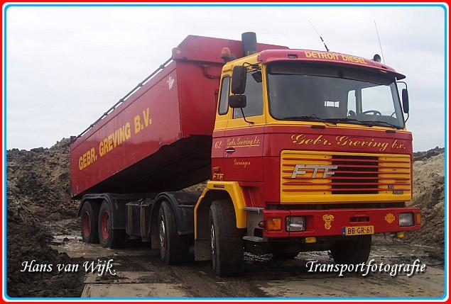 BB-GR-61  K-border FTF