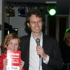 René Vriezen 2010-02-04 #0064 - PvdA Opening PvdA A1 lokati...