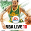 Deron Williams 10 Cover by CSC - NBA Live
