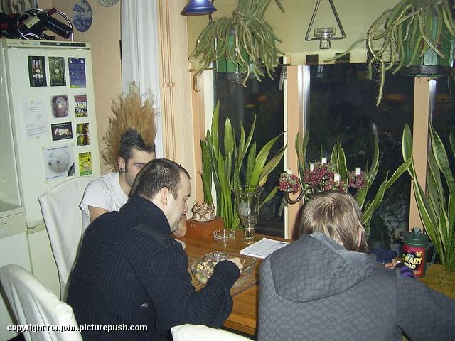 Before K 30-01-10 12 In huis 2010