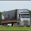 Wagenaar - Frieschepalen BT... - [Opsporing] Volvo's FH 80th...