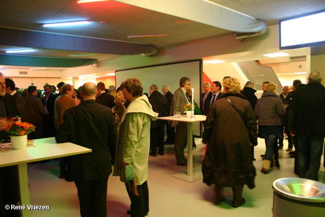 René Vriezen 2010-02-11 #0138 Leerpark Presikhaaf Arnhem Klaar voor de toekomst donderdag 11 februari 2010