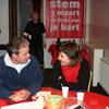 René Vriezen 2010-02-13 #0004 - PvdA Armhem Canvassen Binne...