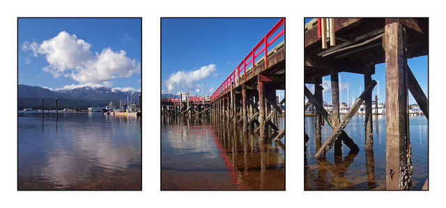 Deep Bay 2010 Pano Panorama Images