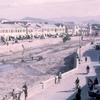 kabul, bij stof markt - Afghanstan 1971, on the road