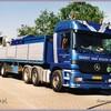 BH-ZT-26 x-border - Stenen Auto's