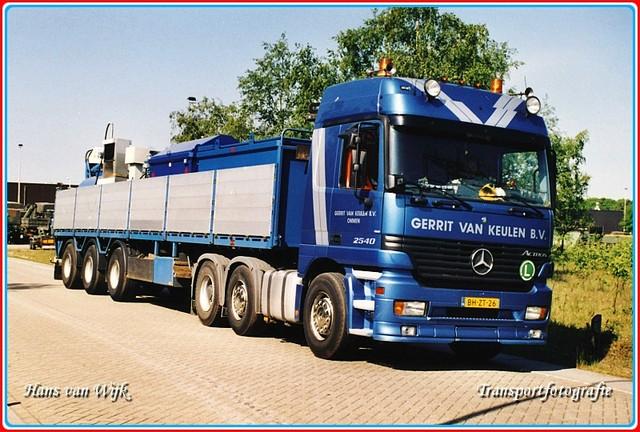 BH-ZT-26 x-border Stenen Auto's