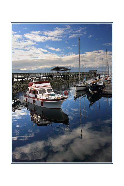 comox docks 13 Comox Valley