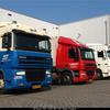 Bakker - Bakker Transport - Eerbeek