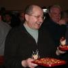 René Vriezen 2010-02-20 #0172 - COC-MG Politiek Café GR2010...