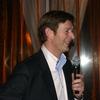 René Vriezen 2010-02-20 #0014 - COC-MG Politiek Café GR2010...