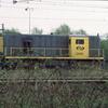DT2213 2405 Onnen - 19880503 Glimmen Onnen West...