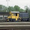DT2214 343 Onnen - 19880503 Glimmen Onnen West...