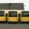 DT2233 Heerenveen - 19880505 Heerenveen Lelystad