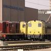 DT2237 2501 2322 Zwolle - 19880512 Apeldoorn Groninge...