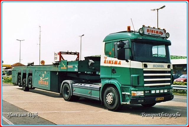 BH-JR-06 -border Stenen Auto's