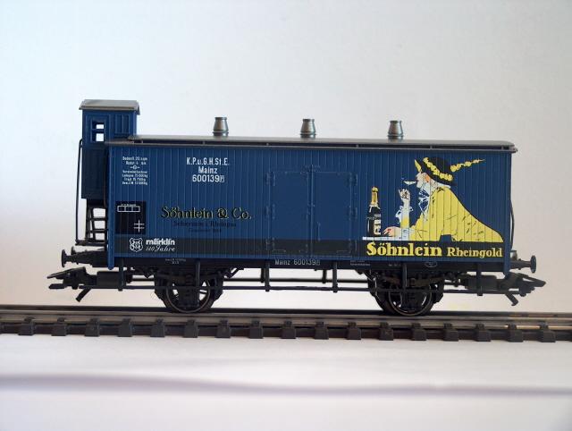 M48926 Treinen