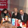 René Vriezen 2010-02-24 #0006 - PvdA Debat over werk met Ma...