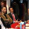 René Vriezen 2010-02-24 #0010 - PvdA Debat over werk met Ma...