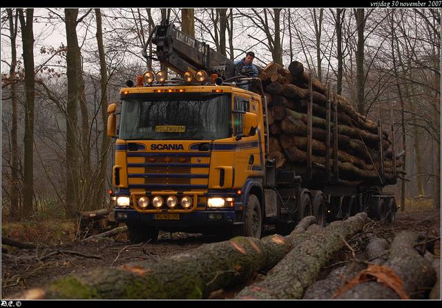 DSC 6428-border Peters Houttransport, Toon - Ootmarsum