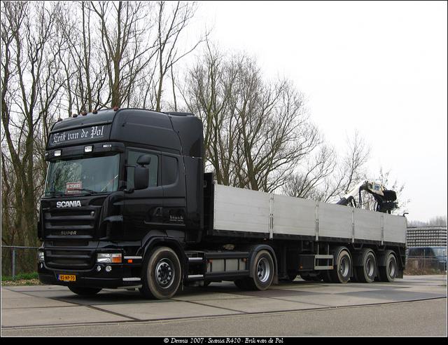 Pol3 Pol, Erik van de - Ederveen