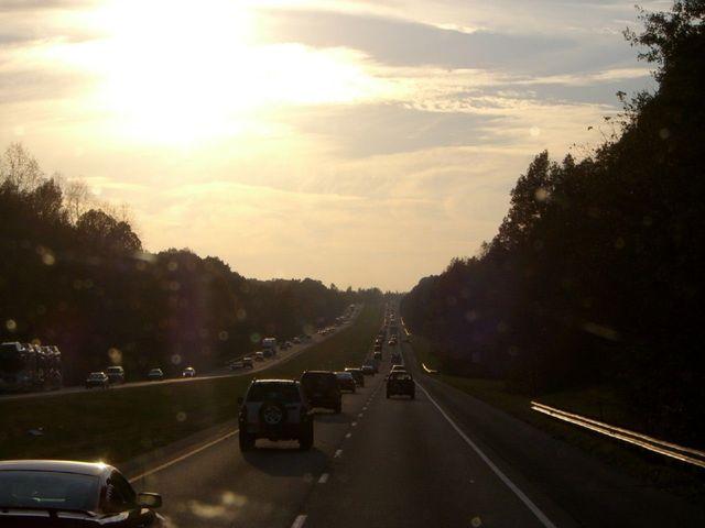i3041 Fotosik - Widoki z trasy