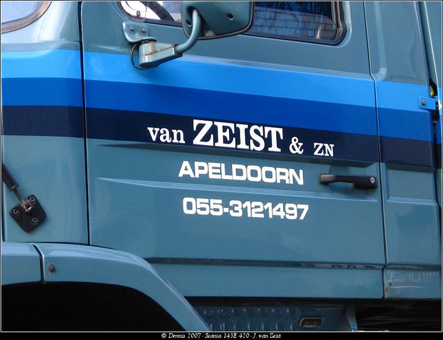 Zeist5 Zeist, van - Apeldoorn