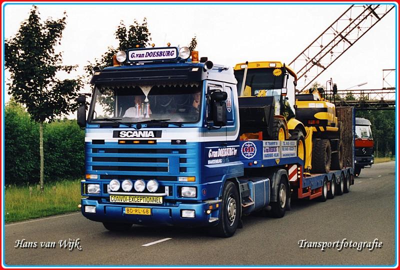 BD-RL-68-border - Zwaartransport