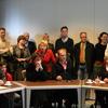 René Vriezen 2010-03-05 #0004 - Zetelverdeling Raad Arnhem ...