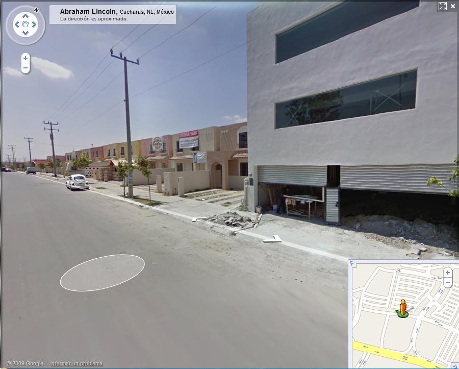 Monterrey Housing -