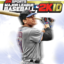 Mike Piazza 2K10 Cover by CSC - MLB 2K