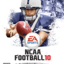 Jeremy Boone 10 Cover by CSC - NCAA