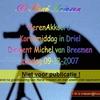 Korenmiddag Michel van Breemen HerenAkkoord 9 dec 2007