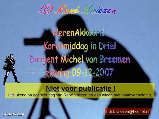 ©René Vriezen 2007-12-09 #0000 Korenmiddag Michel van Breemen HerenAkkoord 9 dec 2007