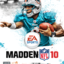 Pat White 10 Cover by CSC - Madden