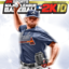 Tommy Hanson 2K10 Cover by CSC - MLB 2K