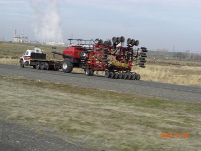 zd0071 Fotosik - Ciągniki rolnicze