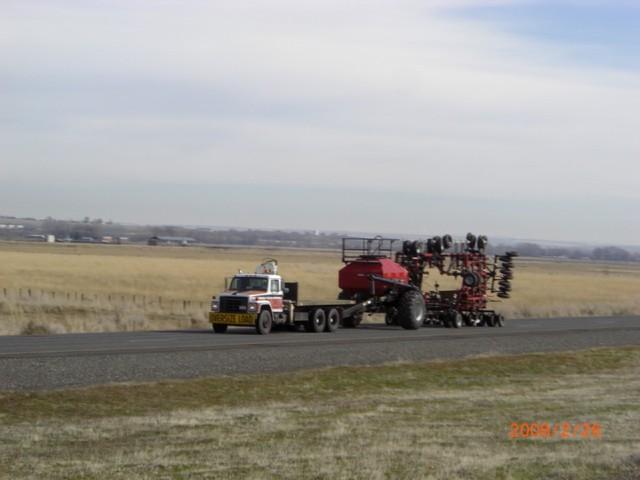 zd0070 Fotosik - Ciągniki rolnicze