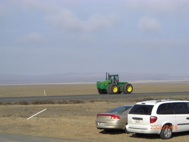 zd0068 Fotosik - Ciągniki rolnicze