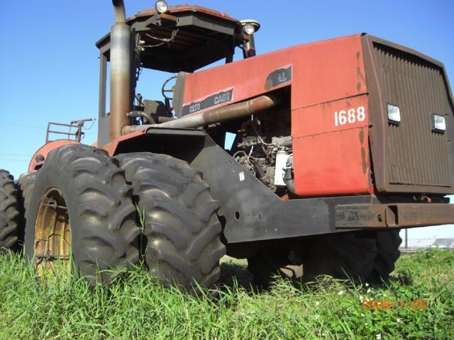 zd0040 Fotosik - Ciągniki rolnicze