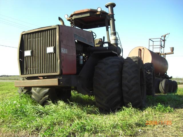 zd0039 Fotosik - Ciągniki rolnicze